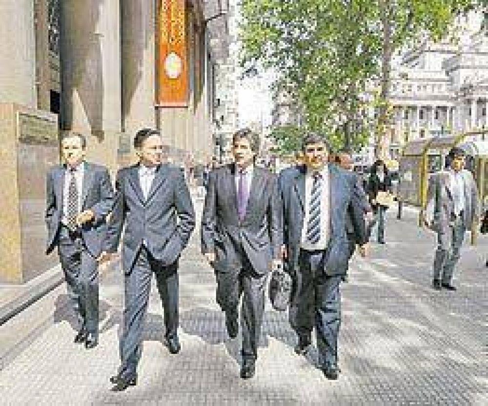 Boudou se imagina candidato, en Mar del Plata o en la Capital