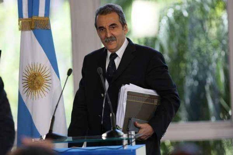 Denuncia de dos síndicos contra Guillermo Moreno.