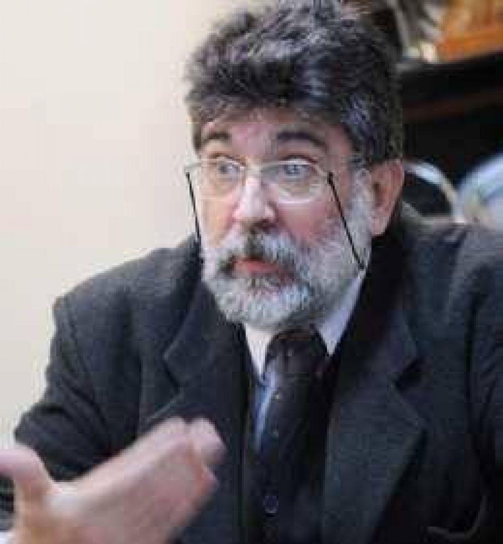 El legislador Raed presidirá el Jurado de Enjuiciamiento