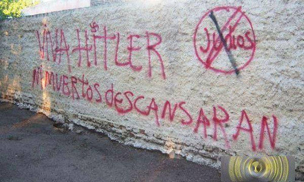 Israel está preocupado por una ola antisemita en la Argentina