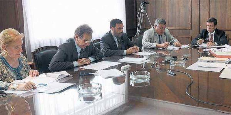 El kirchnerismo traba en la AGN duros informes contra el Gobierno