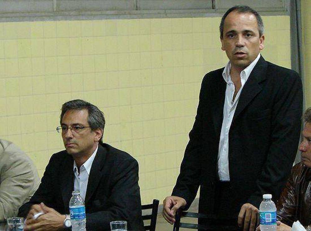 Procesan al ex funcionario eseverrista Sebastián Pené por fraude, balance falso y evasión fiscal