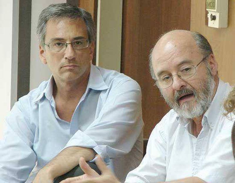 Buscan regular los asentamientos en Olavarría: presentan disposición de actividades económicas y sociales