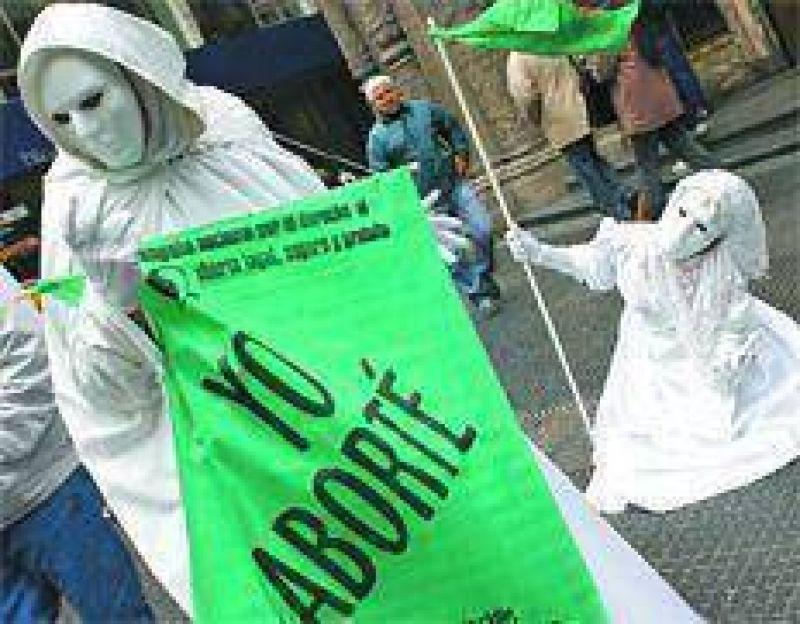 El aborto no punible llega a la Corte