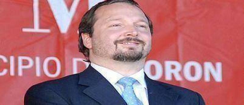 """Seg�n M. Sabbatella es """"hist�rico"""" el acuerdo pol�tico y social de seguridad"""