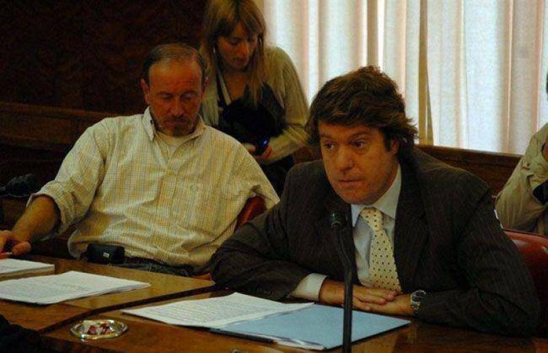 Quedó definida la composición de las comisiones del Concejo