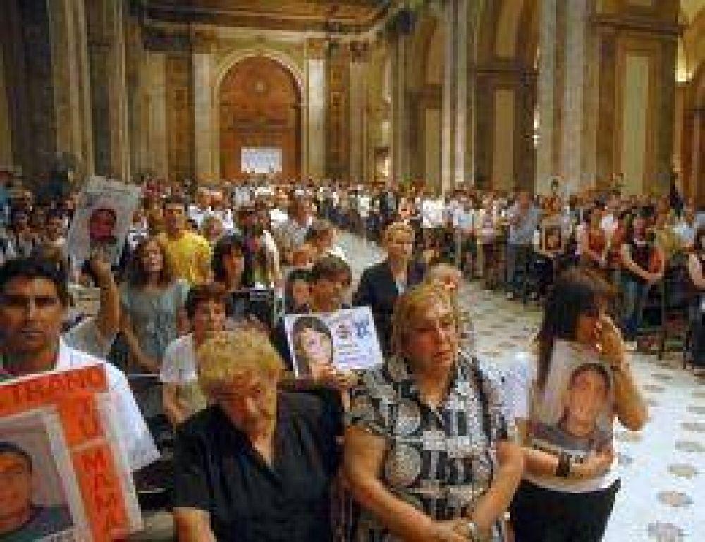"""Bergoglio dijo que la Ciudad es """"vanidosa, orgullosa y coimera"""""""