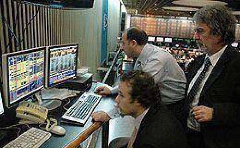Bolsa porteña: el Merval cerró el mejor año de su historia al trepar 115%