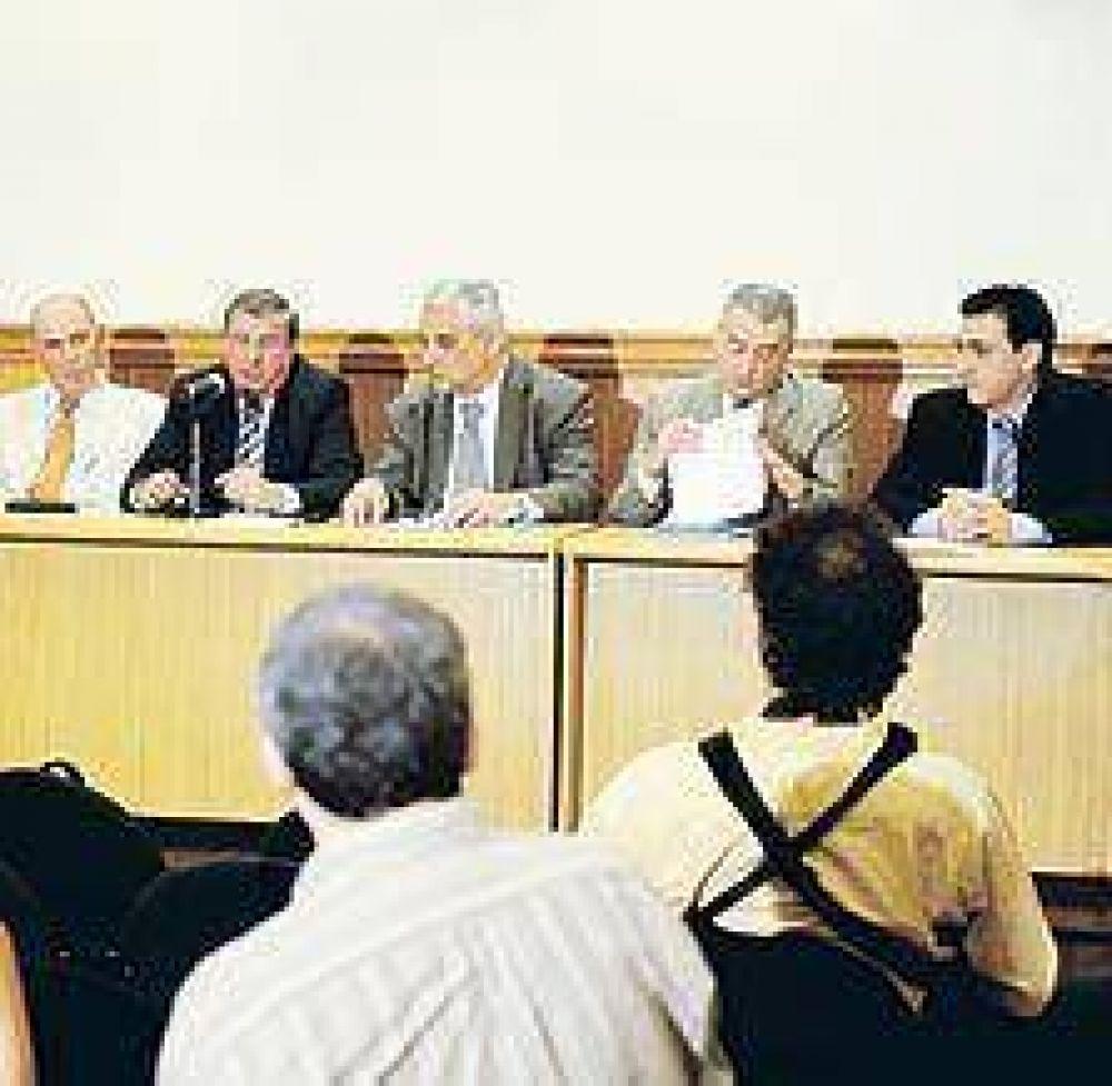 La oposición pide que Boudou rinda cuentas al Congreso por el INDEC