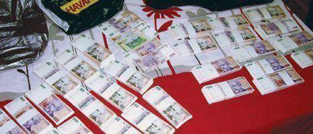 En las fiestas y vacaciones crece la circulación de billetes falsos