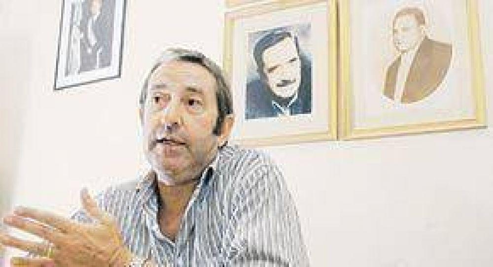 """""""Me encantaría poder medirme con Kirchner en 2011"""""""