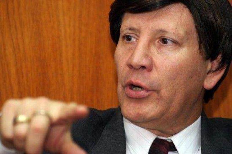Sodero Nievas asume y piensa en cambios para el nombramiento de magistrados
