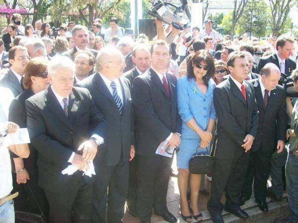 Gualeguaychú será la primera ciudad de la Provincia en tener Constitución