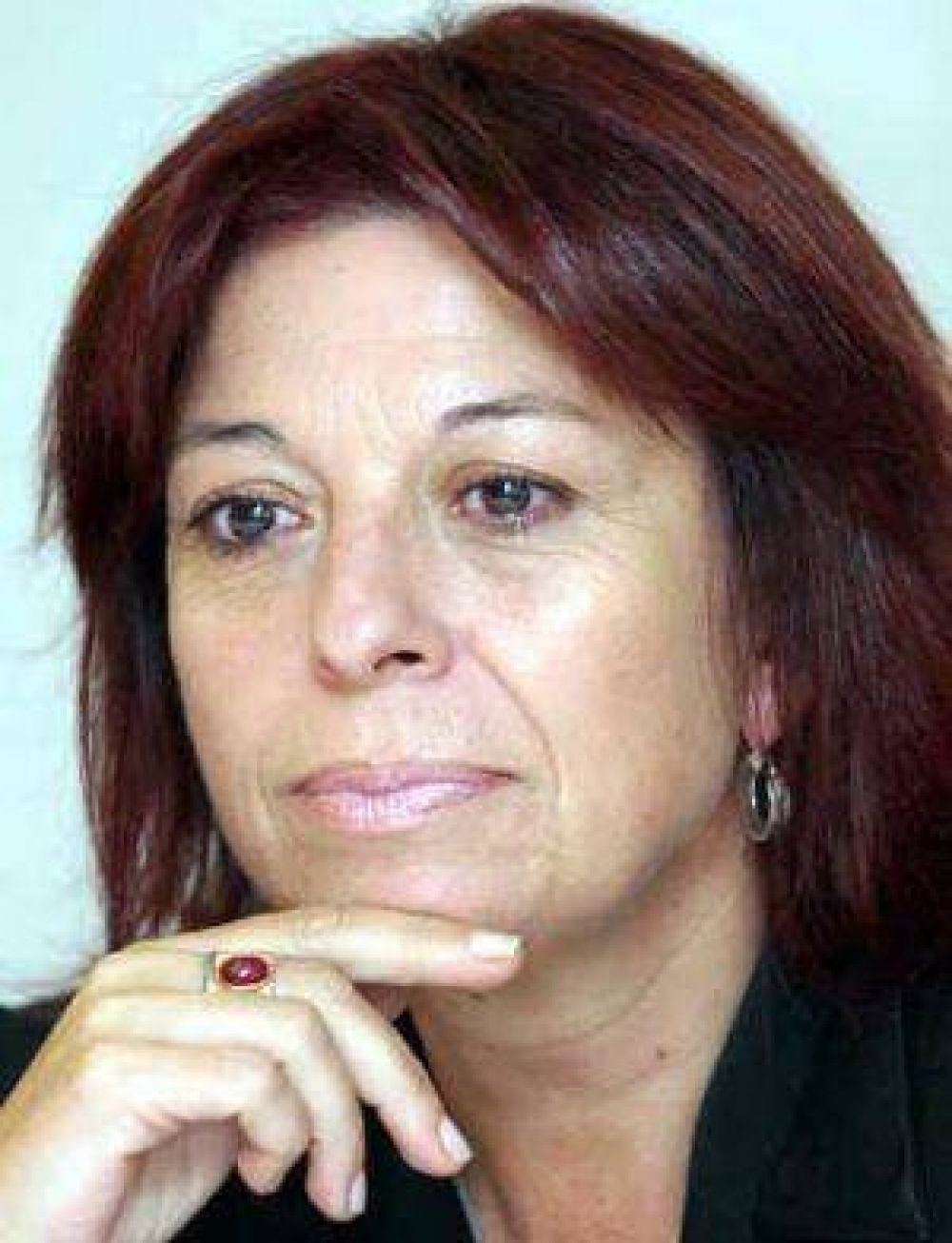 Marita Perceval será funcionaria kirchnerista