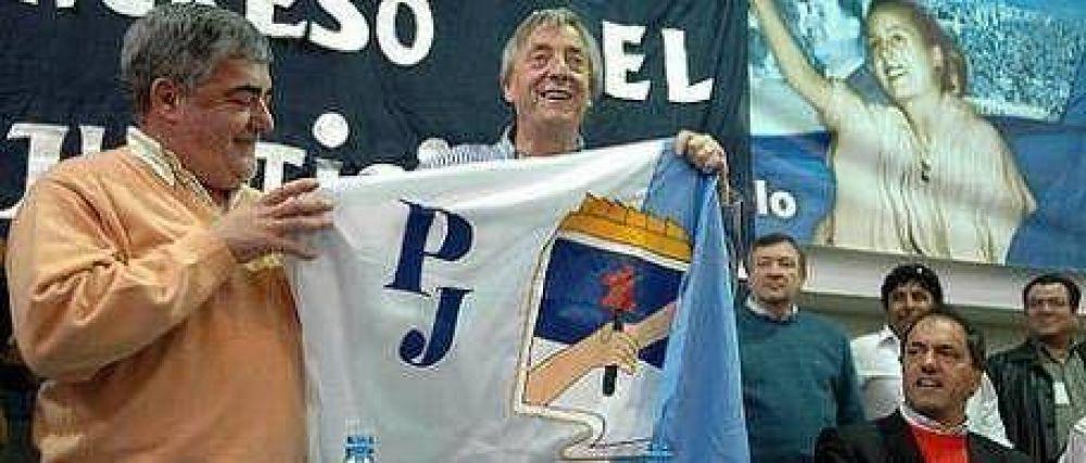 Das Neves se suma a la cola en el PJ