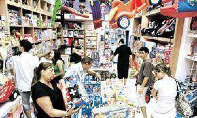 Reyes: estiman que habr� un 15% m�s de ventas