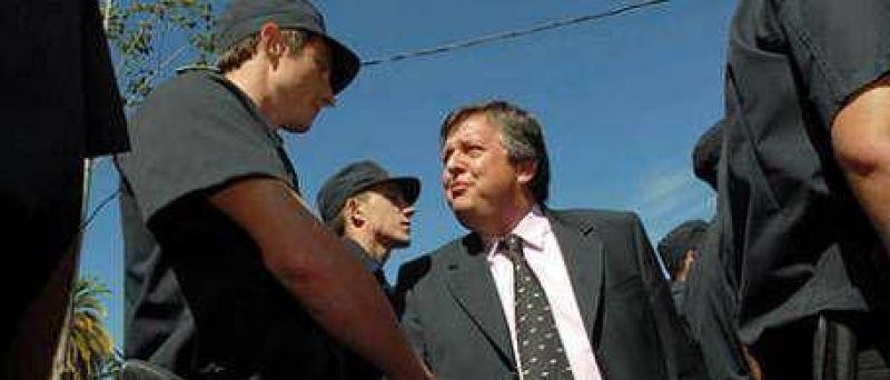 """Acusan a Stornelli de """"vaciar"""" el area que investiga irregularidades en la Policía Bonaerense"""