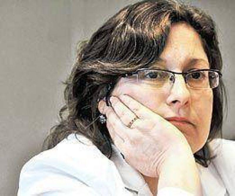 "Ocaña afirmó que ""está probado"" un fraude millonario al PAMI"