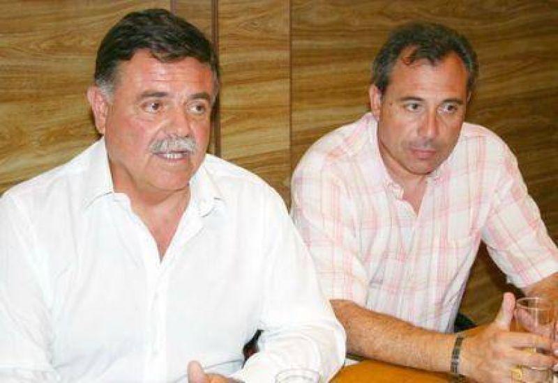 Atanasof dijo que a Scioli le falta un Plan de Gobierno y que no defiende los intereses de los bonaerenses