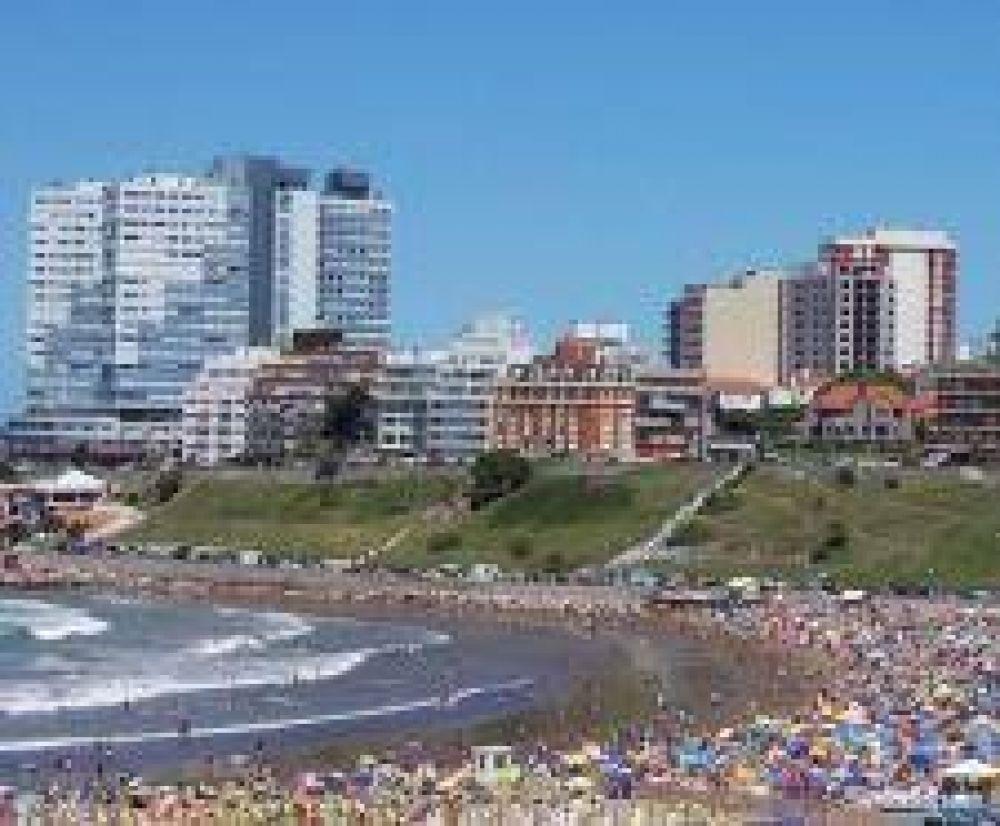 El turismo crecerá un 5 por ciento durante el verano