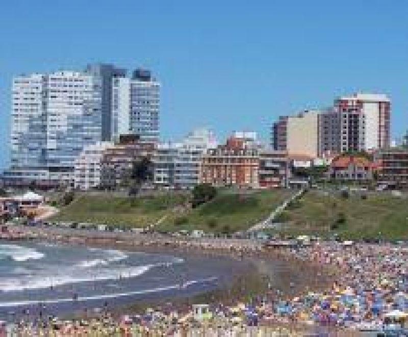 El turismo crecer� un 5 por ciento durante el verano