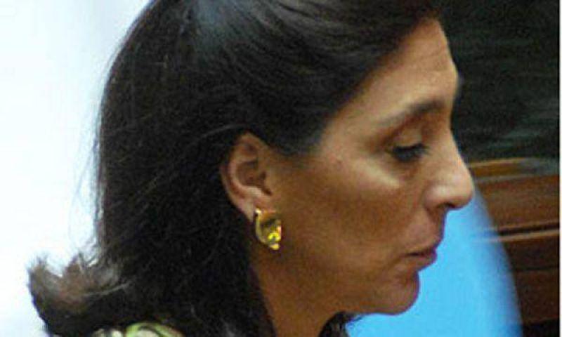 Investigan a una diputada del PRO por usurpación de tierras
