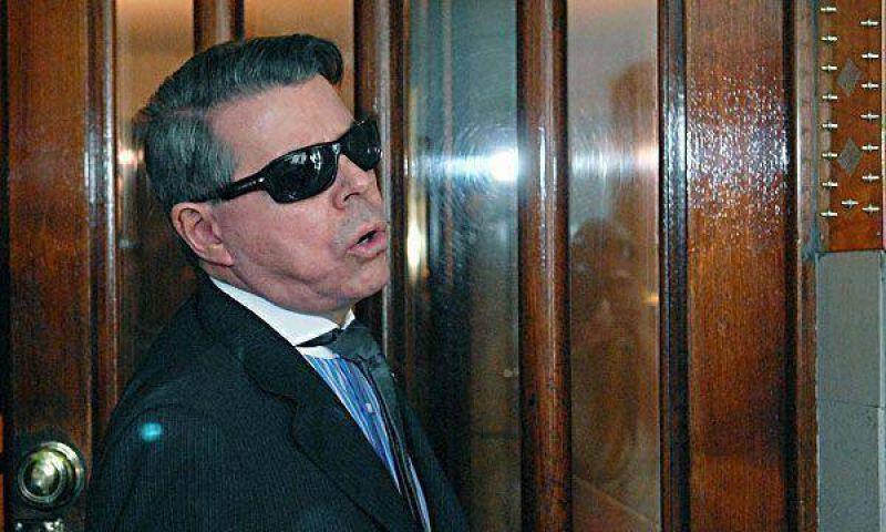 Mafia de los medicamentos: hoy indagar�n a ex funcionario nacional