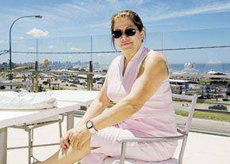 """""""Espero que Cristina no se convierta en reina y abuse de los vetos"""""""