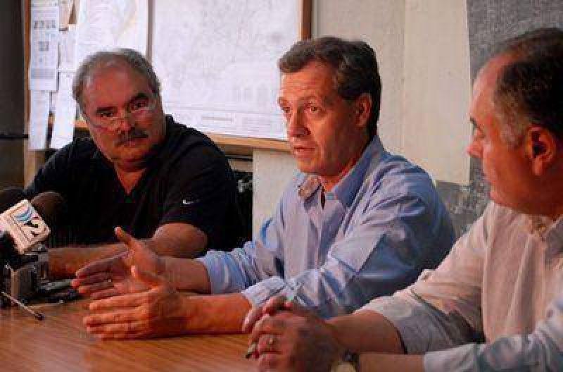 El Ejecutivo apuesta a cambiar la fisonom�a de Alem con menos bares y m�s viviendas