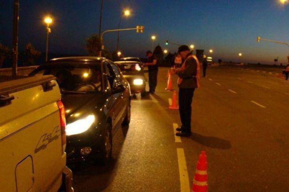 Retención de tareas en Tránsito por una denuncia contra un funcionario