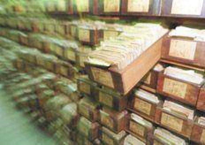 Archivos de la represión que ya no guardan secretos