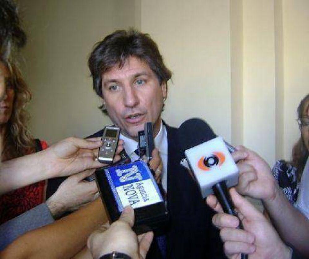 """Boudou: Redrado """"en varias oportunidades"""" le había dicho a CFK que """"contaba con su renuncia"""""""