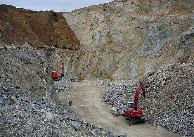 Industria aportará $ 292.000 a caleras de Olavarría para aminorar el impacto ambiental.