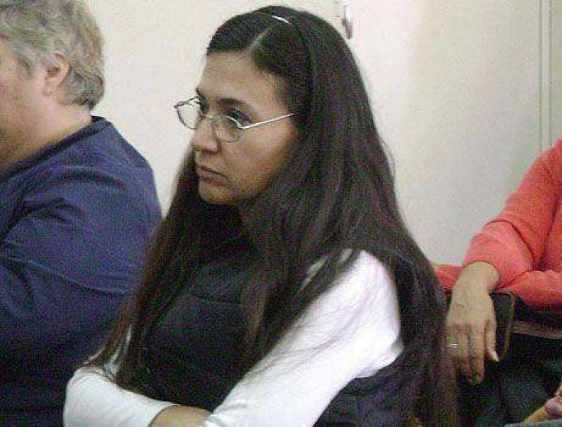 En la mira: Marcela Arias podr�a irse de Atenci�n Primaria