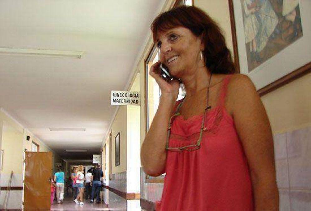 Nora Gelso presentó la renuncia a la Subsecretaría General de Administración: pasa a Coceba