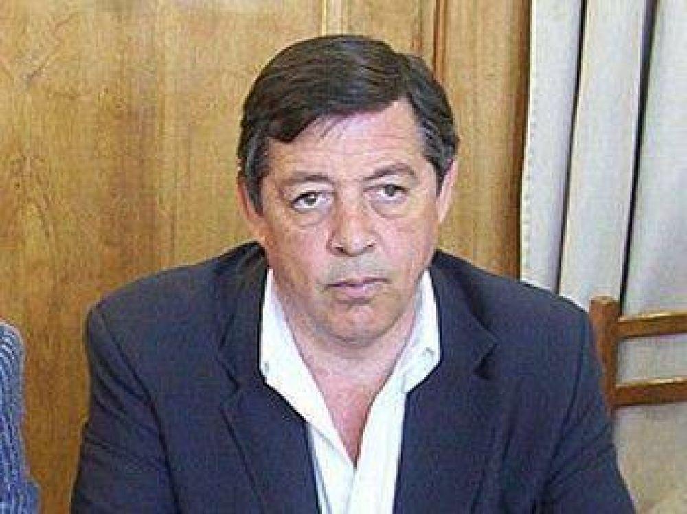 """Tunessi consideró que el pedido de renuncia a Redrado fue un """"atropello"""" de los Kirchner"""