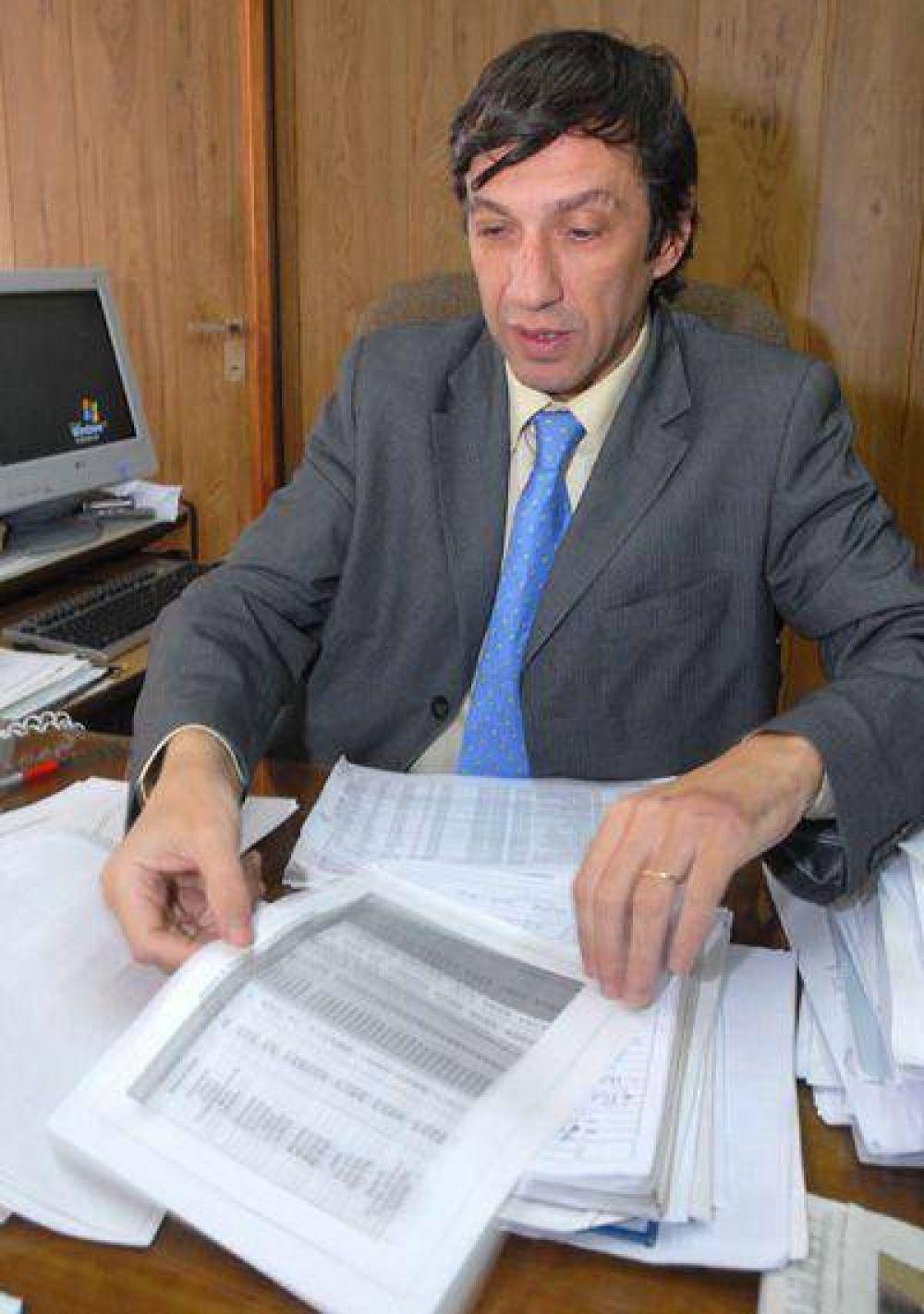 El Concejo definirá un cronograma para comenzar a tratar el presupuesto