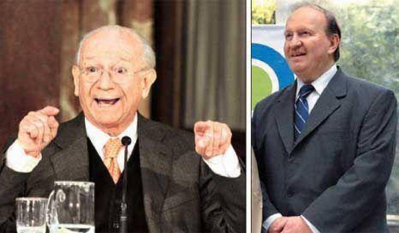 "Los juristas hablan de ""atropello institucional"""