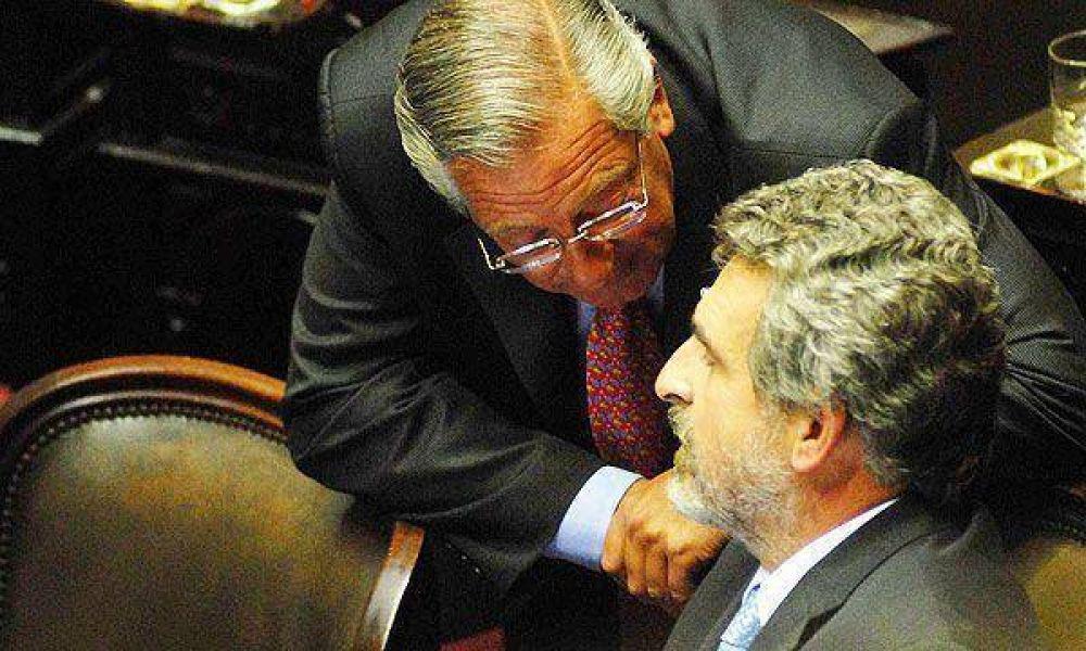 El decreto ingresó a Diputados y hoy será girado a la bicameral