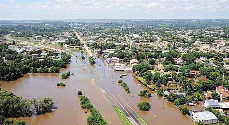 Detectan en zonas rurales 1.600 canales clandestinos