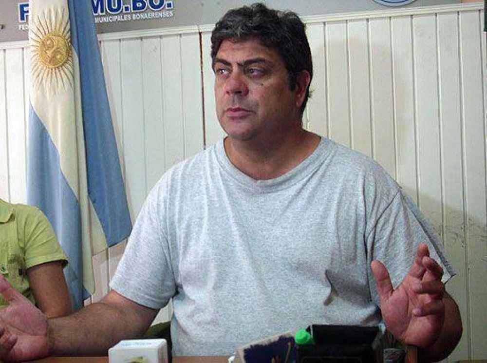 """José Stuppia: """"no creo que haya una política de salud en Olavarría, hay una política económica"""""""