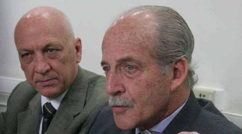 El Ejecutivo vetó parcialmente el presupuesto provincial 2010