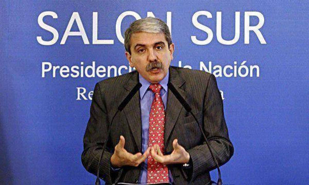 """El Gobierno apelará la restitución de Martín Redrado, pero advirtió que """"la jueza está desaparecida"""""""