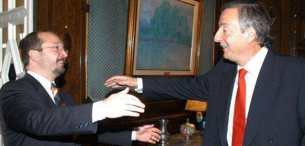 Las oscuras inversiones en Morón que promueve Sabbatella con la protección de Kirchner