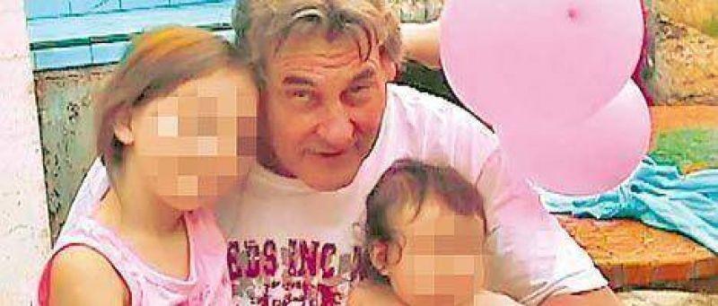 """""""Es un perejil"""", dice la esposa del detenido por amenazas a CFK"""