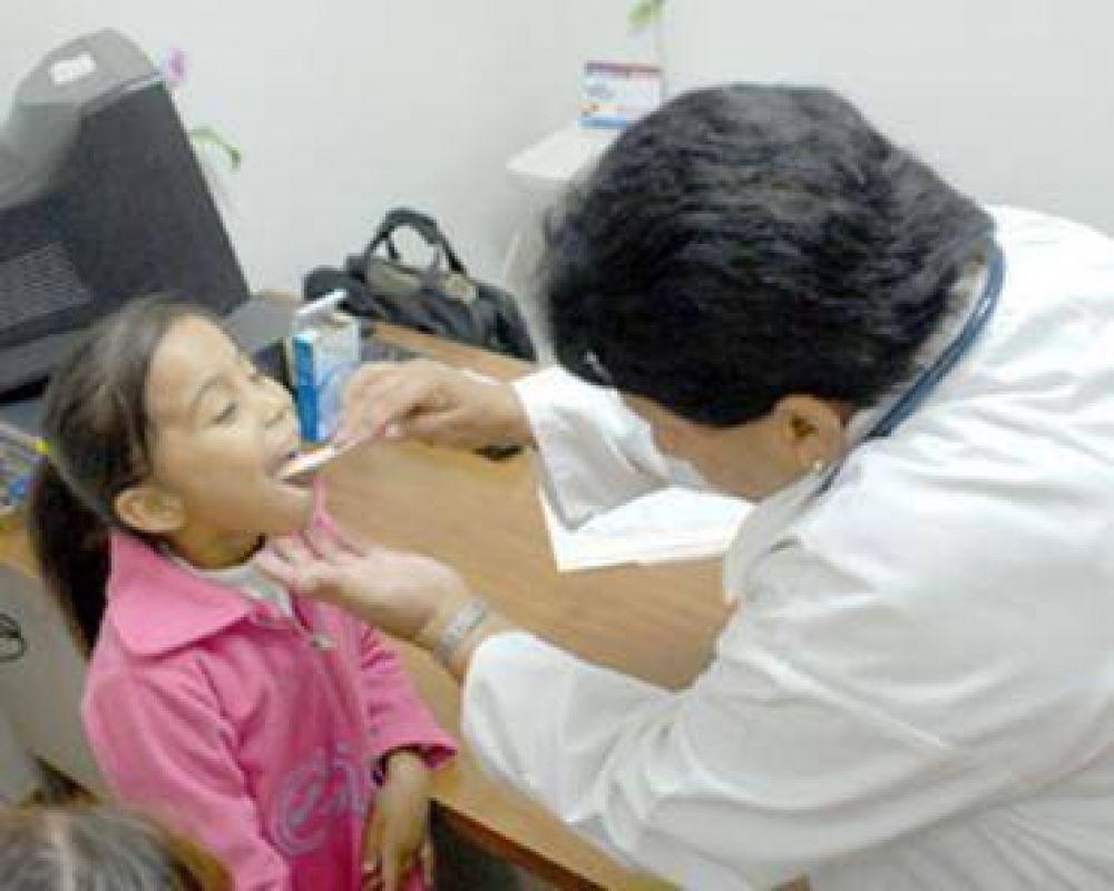 Dengue: aconsejan concurrir al médico ante síntomas febriles