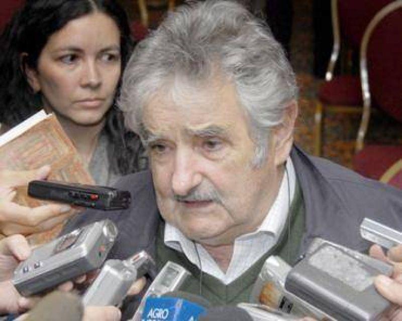Afirman que Mujica intentar� levantar el corte en marzo