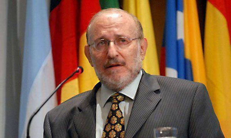 Mario Blejer mantendría un encuentro con Cristina Kirchner