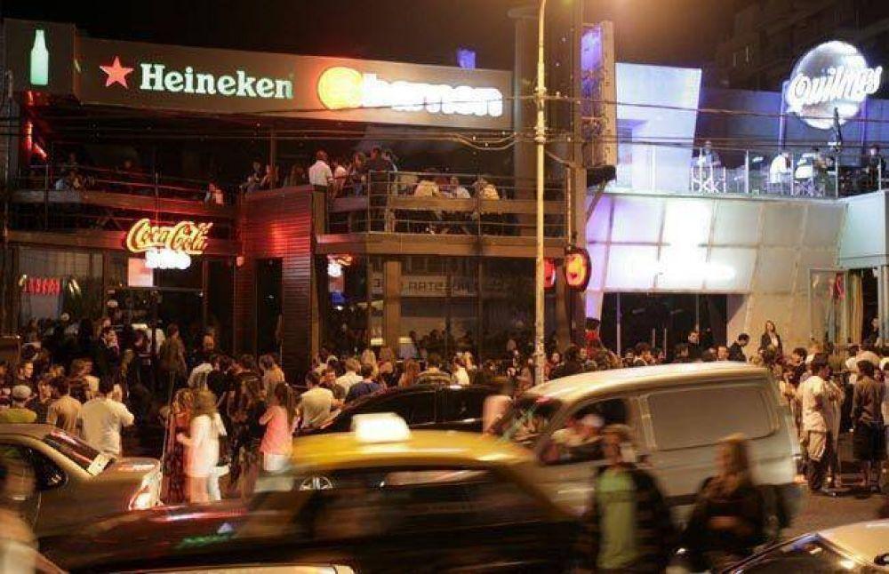 Oficialismo y oposición enfrentados por el conflicto de la nocturnidad