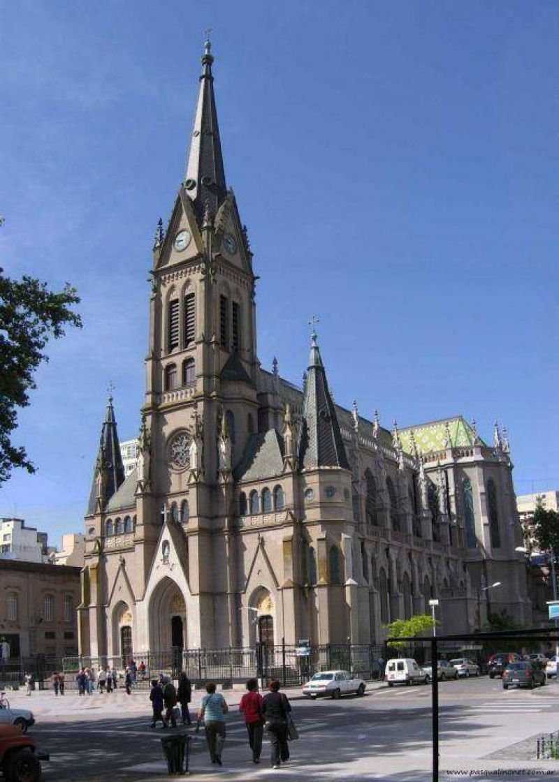 Habrá una muestra bíblica interactiva en la Catedral